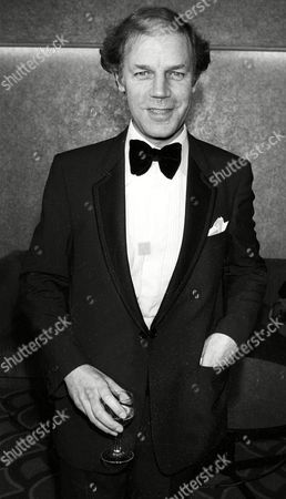 The 1983 British Record Industry Awards (brits) Brian Cant