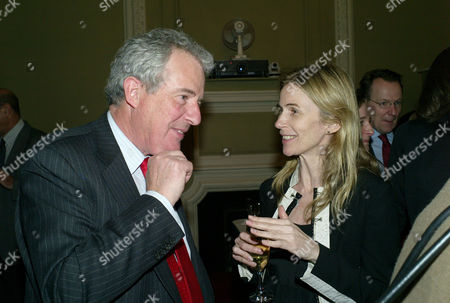 Editorial picture of Book Launch Party For 'A Matter of Loyalty' - 03 Mar 2009