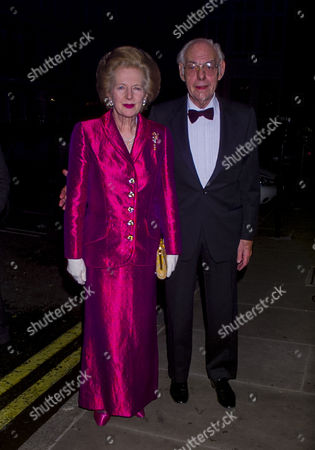 Sir James Goldsmith Memorial Dinner at Spencer House Teddy Goldsmith with His Family