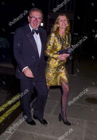 Editorial image of Sir James Goldsmith Memorial Dinner - 13 Nov 1997