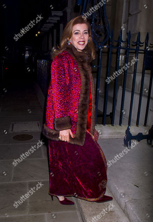 Editorial photo of Sir James Goldsmith Memorial Dinner - 13 Nov 1997
