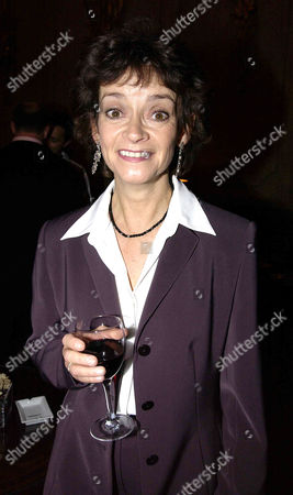 Somerset Maugham's 'Home and Beauty' First Night Party at the Oak Room Meridian Hotel Gabrielle Drake