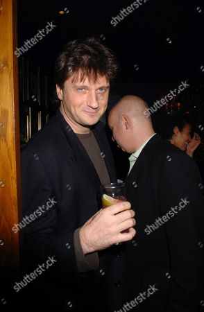 The Annual Tatler Little Black Book Party Held This Year at Tramp Night Club Lord John Somerset