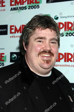 The 2005 Empire Film Awards at Guildhall Phil Jupitus