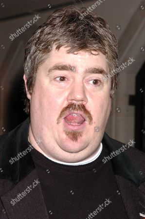 Arrivals at the 2005 Empire Film Awards at the Guildhall London Phil Jupitus