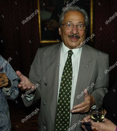 1st Night Party For Twelfth Night at the High Commission of India Saeed Jaffrey