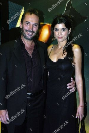 Uk Premiere of Catwoman at the Vue Cinema Leicester Square the Director Pitof
