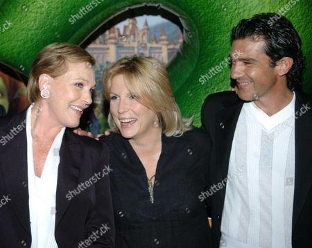 Editorial photo of Uk Premiere of Shrek 2' - 28 Jun 2004