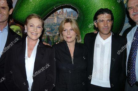 Editorial picture of Uk Premiere of Shrek 2' - 28 Jun 2004