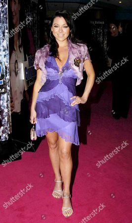 World Premiere of 'Miss Congeniality 2' at the Vue Cinema Leicester Square Lisa Scott-lee