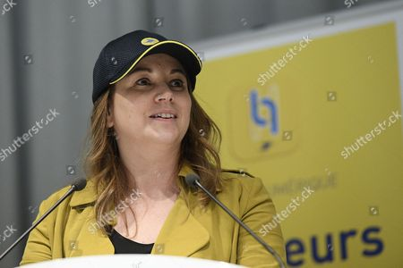 Stock Picture of Axelle Lemaire
