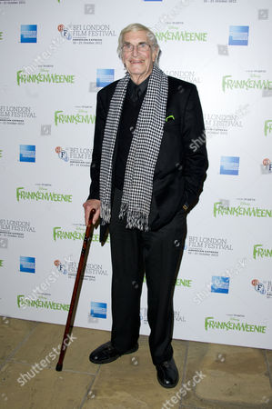 Editorial photo of 'Frankenweenie' Afterparty - 10 Oct 2012