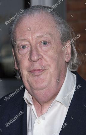 'Holmes' Premiere at the Odeon Kensington Michael Culkin
