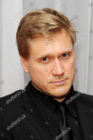 'Mission Impossible Ghost Protocol' Uk Premiere After Party at the Sanderson Hotel Samuli Edelmann