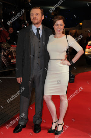 Editorial picture of 'Mission Impossible Ghost Protocol' Uk Premiere at the Bfi Imax - 13 Dec 2011