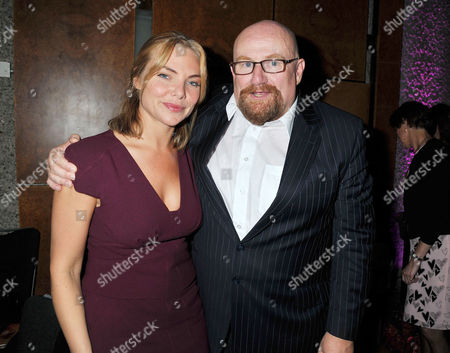 Editorial picture of 'South Pacific' Press Night Afterparty at the Barbican Centre - 23 Aug 2011