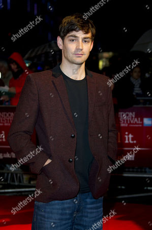 'Spike Island' Screening During the 56th London Film Festival at Odeon Westend Matthew Mcnulty