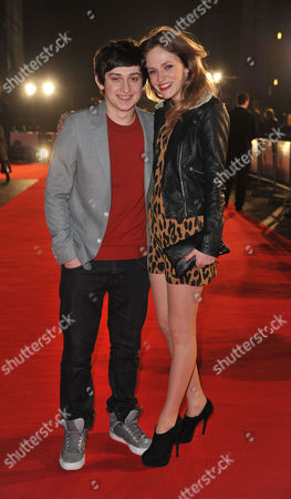 Editorial photo of 'Submarine' London Premiere at the Bfi Southbank - 15 Mar 2011