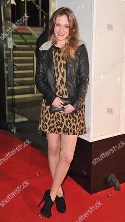 'Submarine' London Premiere at the Bfi Southbank Lucinda Dryzek