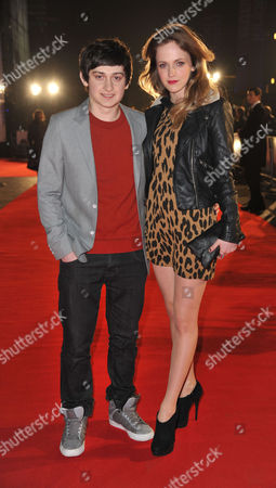 Editorial picture of 'Submarine' London Premiere at the Bfi Southbank - 15 Mar 2011