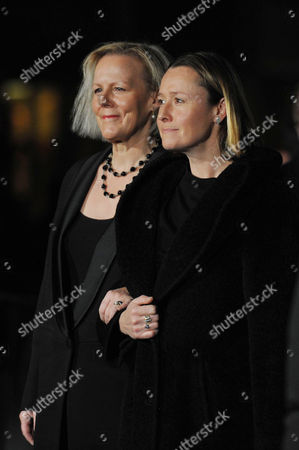 Editorial photo of 'The Iron Lady' European Premiere Outside Arrivals at the Bfi Southbank Centre - 04 Jan 2012
