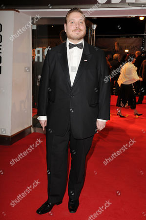 Stock Photo of 'War Horse' Uk Royal Premiere at the Odeon Leicester Square Nicholas Bro