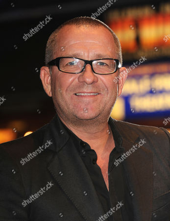 'Wild Bill' Red Carpet During the 55th Bfi London Film Festival at the Vue Leicester Square Sean Pertwee