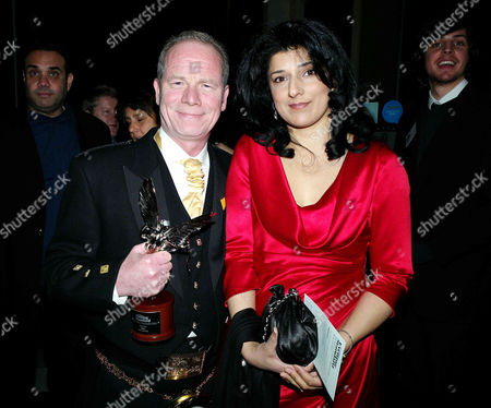 Editorial photo of 2011 Evening Standard British Film Awards at the London Film Museum, County Hall, Southbank - 07 Feb 2011