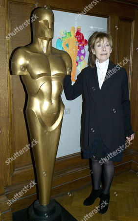 2011 Evening Standard British Film Awards at the London Film Museum County Hall Southbank Jean Marsh