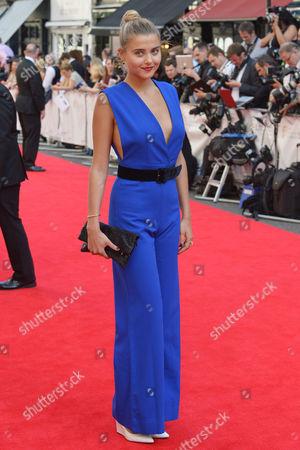 British Academy Television Awards at the Theatre Royal Drury Lane Jade Farmiloe