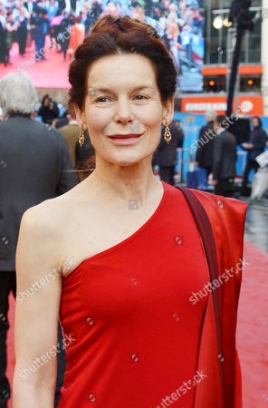 'Chariots of Fire' Great British Premiere at the Empire Leicester Square Alice Krige