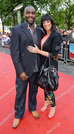'Chariots of Fire' Great British Premiere at the Empire Leicester Square Derek Redmond