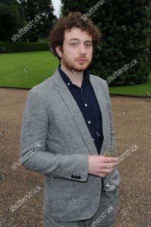 English National Ballet Summer Party at the Orangery Kensington Palace Tom Beard