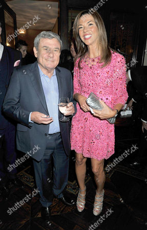 80th Birthday at '34' South Audley Street Mayfair Sol Kerzner and Heather Kerzner