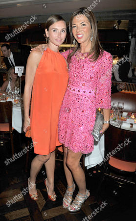 80th Birthday at '34' South Audley Street Mayfair Jo Manoukian and Heather Kerzner