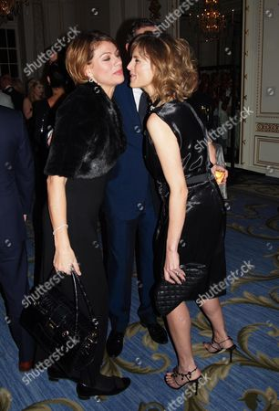 Editorial picture of Launch of Piers Morgan Tonight - 07 Dec 2010
