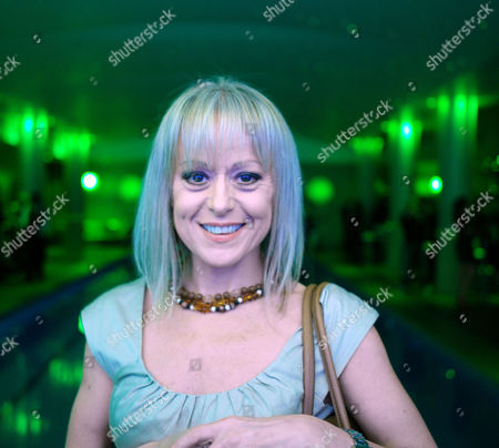 Olivier Theatre Awards Nominees Lunch at the Haymarket Hotel Suffolk Place Tracie Bennett