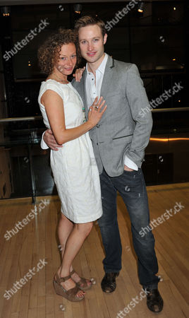 Matthew Bourne's Play Without Words at Sadler's Wells Theatre Rosebery Avenue London Saranne Curtain & Richard Winsor