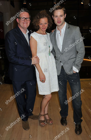 Editorial picture of Matthew Bourne's Play Without Words - 12 Jul 2012