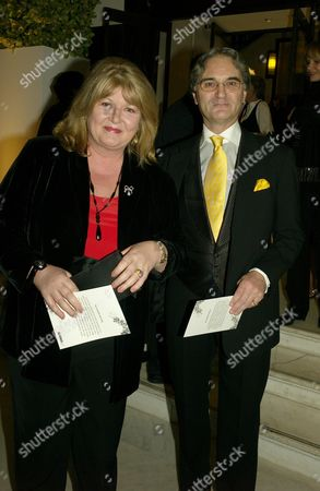 Opening Party For 'The Wonder Room' at Selfridges Oxford Street Lindsey and Colin Woodhead