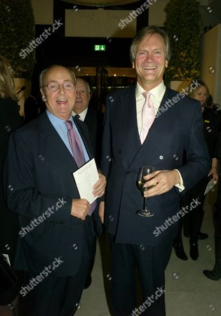 Opening Party For 'The Wonder Room' at Selfridges Oxford Street Ned Ryan and Charles Delevigne