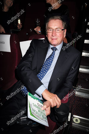 Paddy Power Political Book Awards at the Bfi Imax Cinema Waterloo London Lord Michael Ashcroft