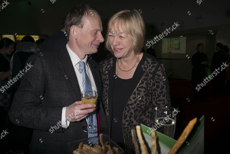 Editorial image of Paddy Power Political Book Awards - 28 Jan 2015
