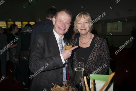 Editorial picture of Paddy Power Political Book Awards - 28 Jan 2015