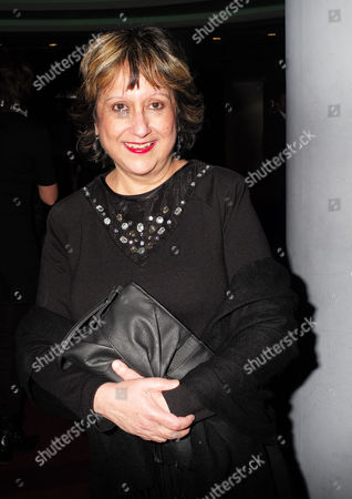 Paddy Power Political Book Awards at the Bfi Imax Cinema Waterloo London Yasmin Alibhai-brown