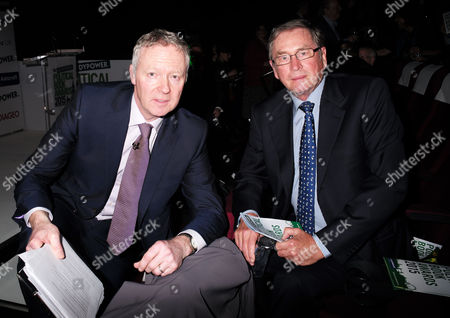 Paddy Power Political Book Awards at the Bfi Imax Cinema Waterloo London Rory Bremner & Lord Michael Ashcroft