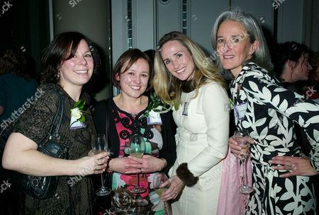 Editorial photo of Pan Macmillan's Women's Fiction Party at Artesian, Langham Hotel, Portland Place - 27 Jan 2011
