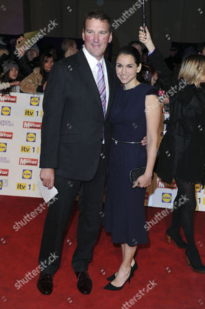 Editorial photo of Pride of Britain Awards - 29 Oct 2012