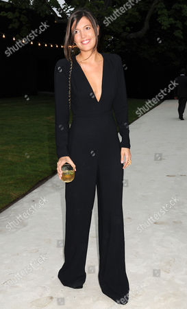 Serpentine Summer Party 2011 Co-hosted by Burberry at the Serpentine Gallery Kensington Gardens Amanda Shepherd