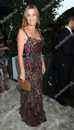 Serpentine Summer Party 2011 Co-hosted by Burberry at the Serpentine Gallery Kensington Gardens India Hicks